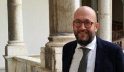 Il deputato regionale Giovanni Cafeo lascia Italia Viva e passa alla Lega: l'annuncio ufficiale di Matteo Salvini