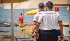 """""""Mare sicuro 2021"""", primo bilancio della Guardia Costiera di Siracusa"""