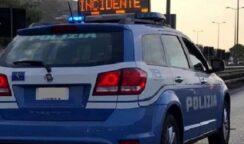 Incidente autonomo sulla Siracusa-Catania. Intervento dell'elisoccorso