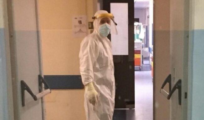 Covid, in provincia di Siracusa 49 ricoverati e 4 in terapia intensiva. La maggior parte non è vaccinata
