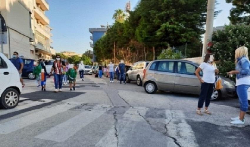 Al via oggi le misure restrittive per 10 Comuni del Siracusano con pochi vaccinati e contagi alti