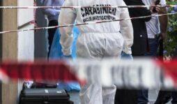 Francofonte, morte di Luigi Montagno: omicidio per strangolamento