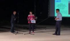 Al prefetto di Siracusa Giusi Scaduto il premio Assostampa-Portopalo Più a sud di Tunisi