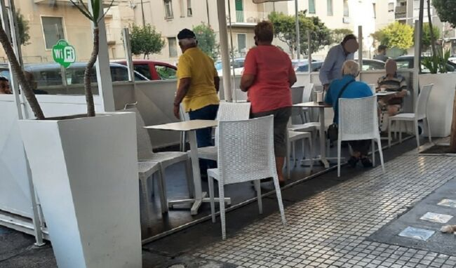 Scatta oggi la zona gialla in Sicilia. Ecco le nuove regole da osservare
