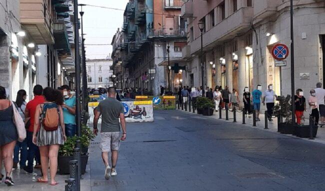 """La Sicilia a grandi passi verso la """"zona gialla"""": intensive al 10% e reparti al 17%"""