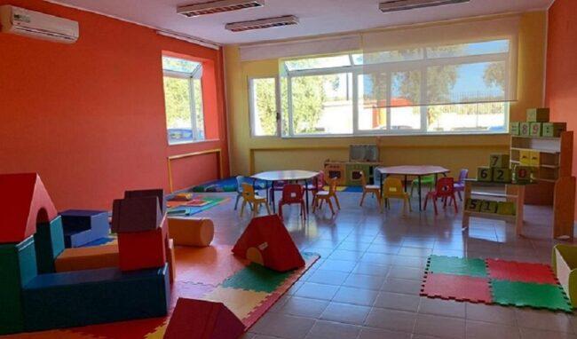"""L'attività dello """"Spazio gioco"""" a Priolo riprende con l'inizio del nuovo anno scolastico"""
