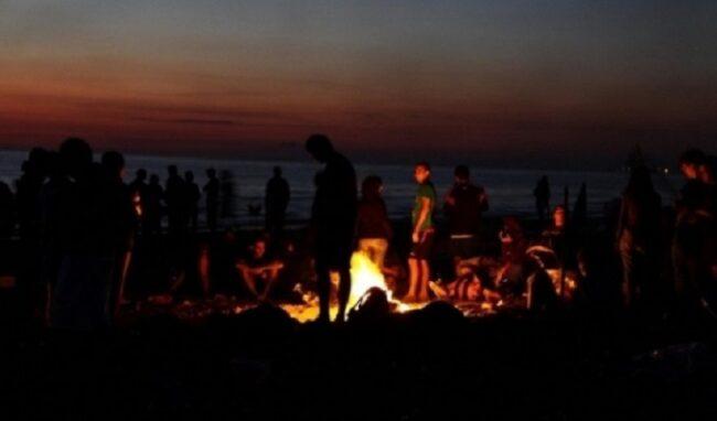 Notte di Ferragosto a Siracusa: vietati falò sulle spiagge e assembramenti