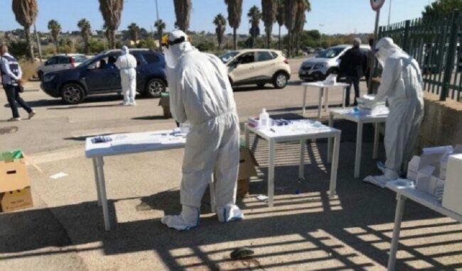 Coronavirus, 62 nuovi positivi in provincia di Siracusa. In Sicilia 1.491