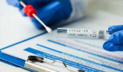 Coronavirus, 117 nuovi positivi in provincia di Siracusa. In Sicilia 1.409