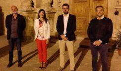 A Palazzolo Acreide il presidente del consiglio comunale Tiné aderisce a Fratelli d'Italia