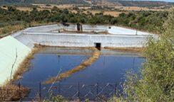 """Ripristino dell'acquedotto Galermi, Cafeo: """"Fallito il riempimento delle vasche di Baragne"""""""