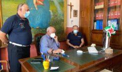 Tavolo permanente sulle vaccinazioni, incontro in videoconferenza tra l'Asp e i sindaci dei 10 Comuni