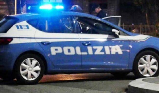 Lite in famiglia a Siracusa, un 40enne minaccia anche i poliziotti