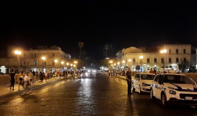 Accesso in Ortigia, dall'1 settembre cambiano gli orari della Ztl