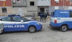 Controlli antidroga in via Santi Amato, arrestato 44enne