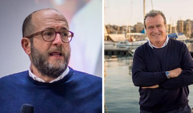 Candidatura di Siracusa a Capitale Italiana di Cultura 2024: è scontro tra Cafeo e Granata
