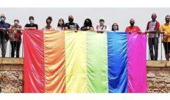 Salta il Pride 2021 a Siracusa per l'impennata di contagi covid
