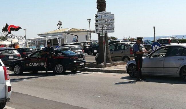 Furto in abitazione in pieno giorno ad Avola, 2 arresti