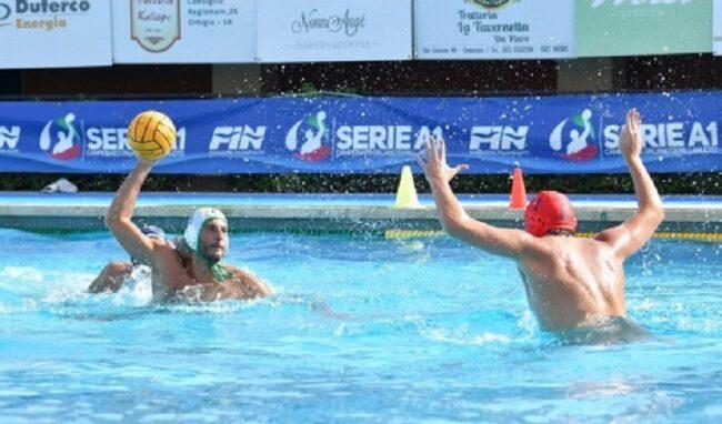 Coppa Italia, l'Ortigia asfalta la Lazio e si qualifica alla Final Eight