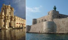 Siracusa greco-romana: siti e storie
