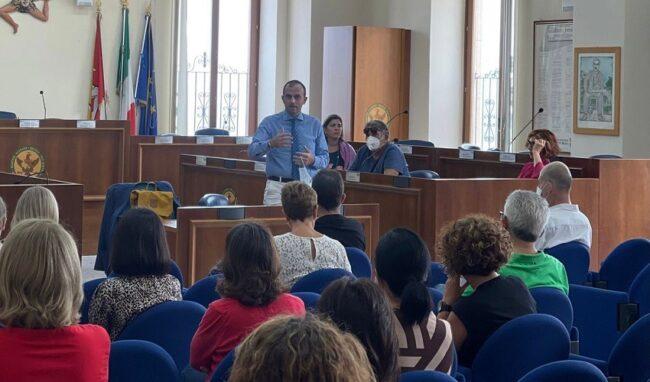I dipendenti comunali di Melilli a scuola di anticorruzione e trasparenza