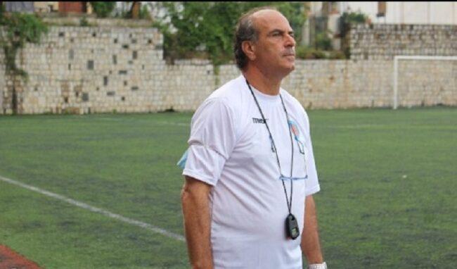 Roberto Regina si dimette da allenatore dell'Asd Città di Siracusa