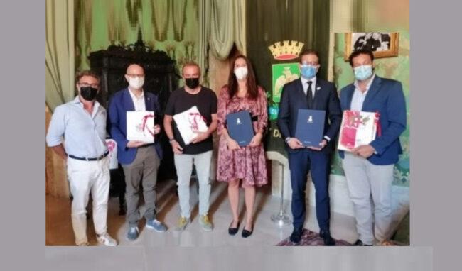 Premio Vittorini, si rafforza il legame tra Siracusa e Alessandria