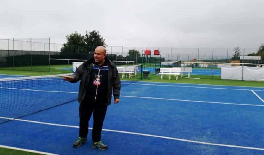 Il tennis internazionale femminile torna a Solarino