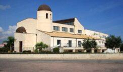 Funzione religiosa in onore di Padre Pio alla chiesa di San Metodio