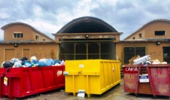 Riapre il centro comunale di raccolta Arenaura a Siracusa