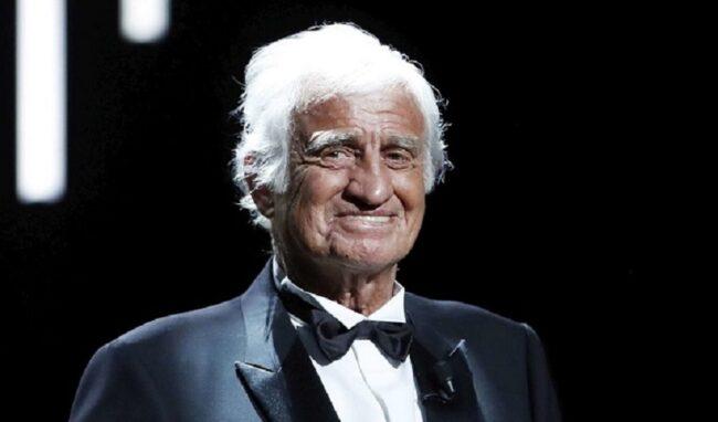 Lutto nel mondo del cinema: è morto Jean Paul Belmondo