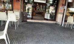 """Bomba carta a bar di Siracusa, la Fipe """"Commercianti provati"""""""
