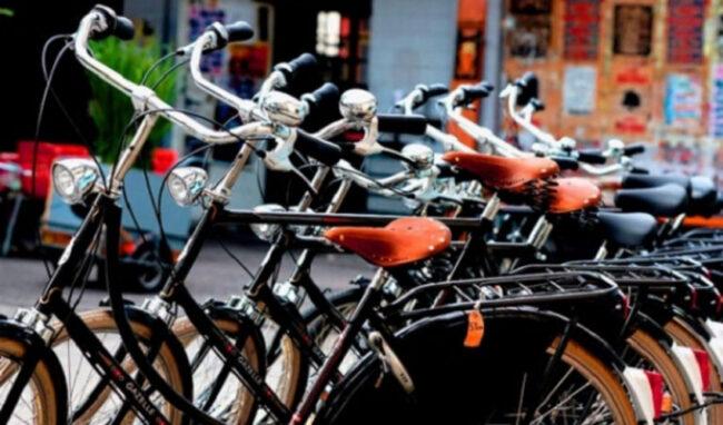 Bonus bici, 100 i contributi erogati dal Comune di Priolo