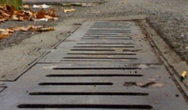 Pulizia caditoie stradali a Siracusa: gli interventi della prossima settimana