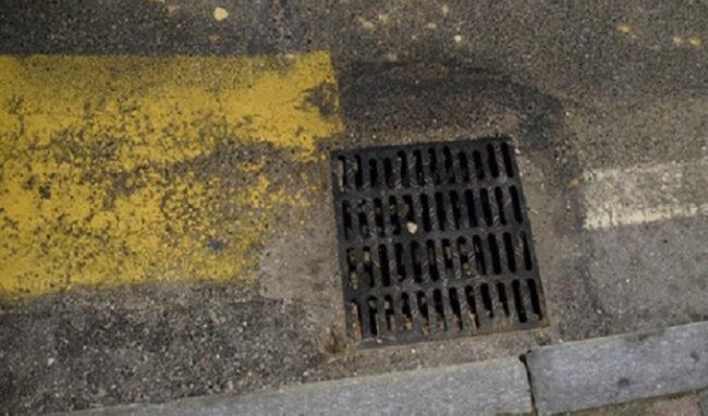 Caditoie stradali a Siracusa, al via interventi di pulizia