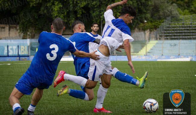 Coppa Italia, il Città di Siracusa batte il Santa Croce e passa al secondo turno
