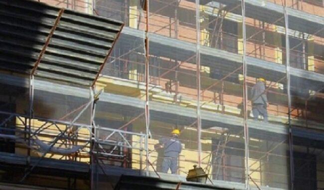 Monitoraggio sui cantieri con Superbonus 110%: la richiesta dei sindacati edili