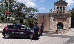 Perseguita la ex nonostante il divieto di avvicinamento: 52enne arrestato