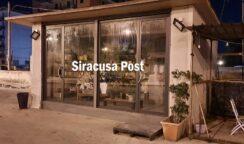Bomba carta in viale dei Comuni a Siracusa: preso di mira un chiosco di fiori