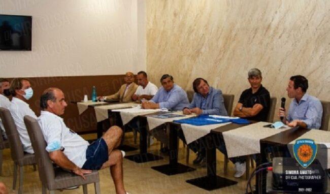 "A porte chiuse la partita tra Asd Città di Siracusa e Carlentini per ""documentazione incompleta"""