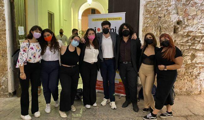 """""""Prima Convention sui Giovani Siciliani"""", presente la Consulta Comunale Giovanile di Siracusa"""