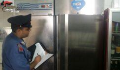 Carenze igienico-sanitarie in un ristorante di Ortigia: disposta la chiusura