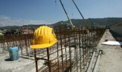 Edili, i sindacati presentano la piattaforma del rinnovo di contratto provinciale all'Ance