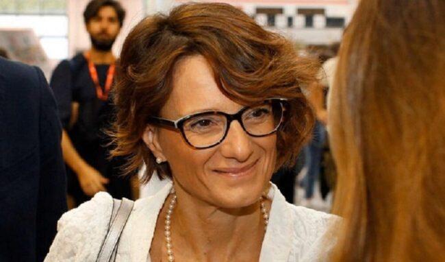 Il ministro per le Pari Opportunità Elena Bonetti domani a Siracusa