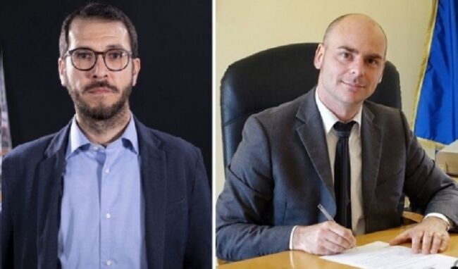 "Crisi rifiuti, Ficara e Zito: ""Serve strategia unica dei sindaci"""