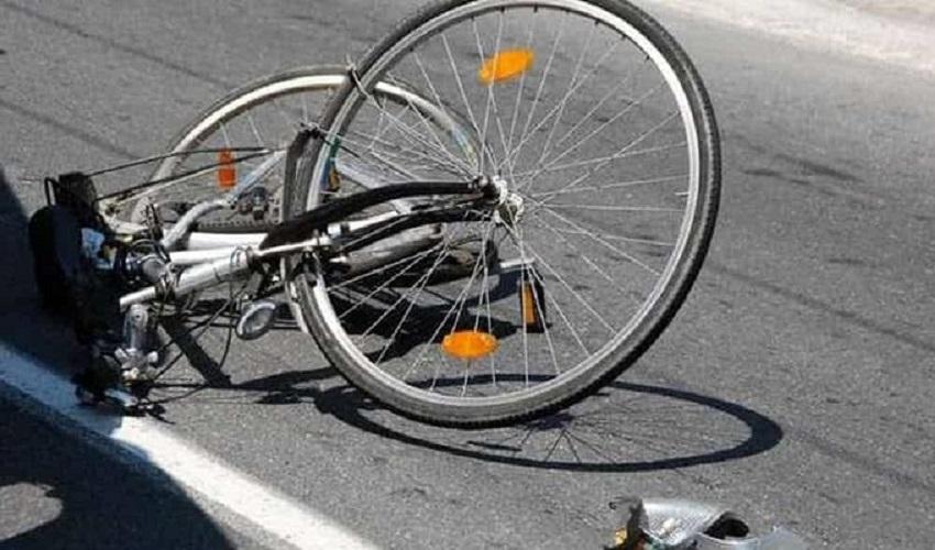 Ciclista muore travolto da un'auto nel Ragusano