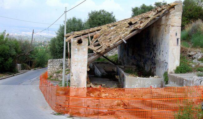 """Patrimonio culturale a Siracusa, Italia Nostra: """"Incuria e assenza di manutenzione"""""""