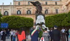 Riconsegnato alla città di Noto il il Monumento ai Caduti di piazza Landolina