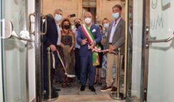 """Riapre il museo civico archeologico di Noto, Bonfanti: """"Ritroviamo le nostre radici"""""""
