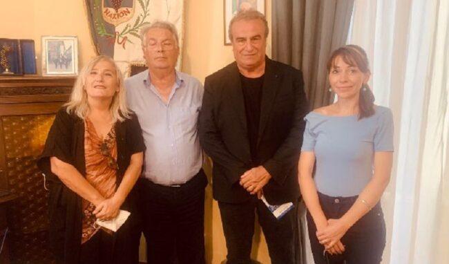 "Naxos sostiene ""Siracusa Capitale Italiana di Cultura 2024"""